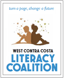 West Contra Costa Literacy Coalition